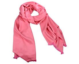 Dámský hedvábný šátek Islandia - růžový sz16308.2