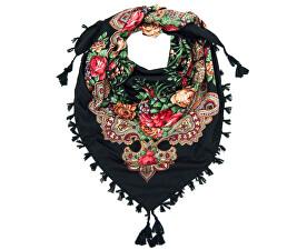 Dámský šátek sz14237.16 Black