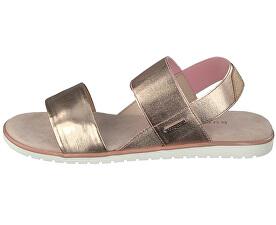 Dámské sandále 411478805900-3400