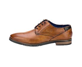 Pantofi pentru bărbați 312539014100-6300 Cognac