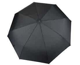 Pánský skládací plně automatický deštník Gran Turismo 74667BU Heat Stamp