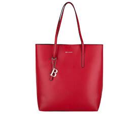 Dámská kabelka Kayla Shopper 30721 Red