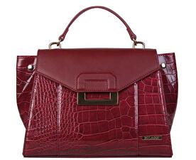 Dámská kabelka Cynthia Handbag 30801 Burgundy