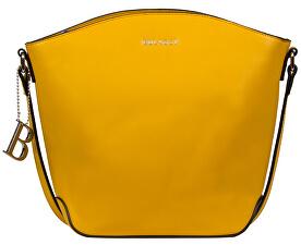 27bdd12bff Bulaggi Dámská crossbody kabelka Kayla Bucket 30720 Yellow