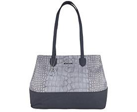 Dámská kabelka Rocca Shopper 30517-19 Grey