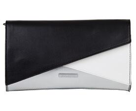 Dámska kabelka Liss Clutch 30675 Black