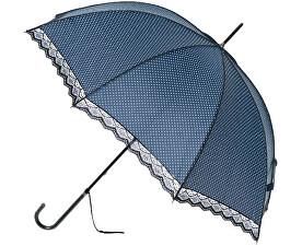 Dámsky dáždnik Class ic Lace Navy BCSLN1