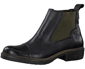 Dámské kotníkové boty 8-8-25416-29-001 Black