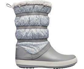 b776dac1a4 Crocs Dámské sněhule Crocband Winter Boot 205314-998