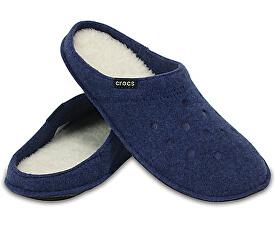 Pantofle Classic Slipper Cerulean Blue/Oatmeal 203600-4GD