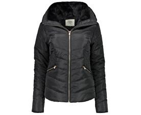 Dámská bunda Vivia Poly Black 4751601