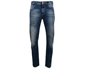 Pánské modré kalhoty Times STW 7911806.34