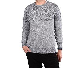 Pánský šedý svetr Turno Antra 4496617