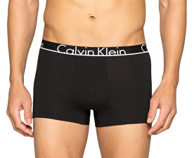 Boxerky Trunk NU8638A-001 Black