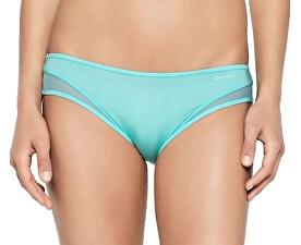 af75ede1e23 Calvin Klein Dámské kalhotky Bikini String QF1754E-2UU Blue ...