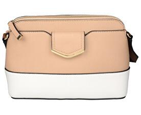 Elegantní kabelka Calvin Klein Saffiano Crossbody