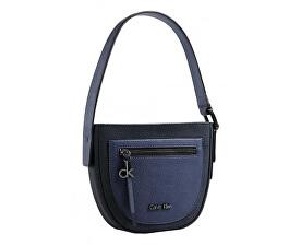 6c3e73d39 Calvin Klein Elegant nej kabelka Nadin a Studio Saddle Bag Blue