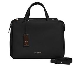 Elegantní kabelka Pebble Duffle Bag Black