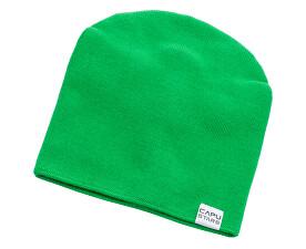Zimné čiapky 1737-F Green
