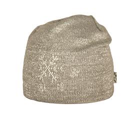 Zimní čepice 1744-D Grey