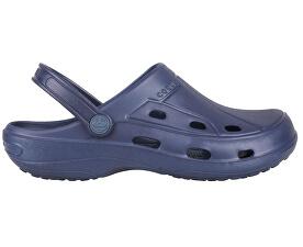 Dámské pantofle Tina Navy 1353-100-2100