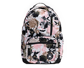Batoh Go Backpack White/Papyrus/Storm Pink