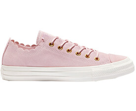 dd4f92939d Converse Chuck Taylor All Star - Scallop cipők Chuck Taylor All Star -  Scallop Blush