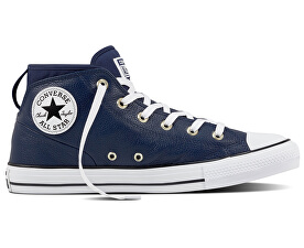Teniși Chuck Taylor AS Syde Street Midnight Navy/Midnight Navy/White