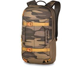 Batoh Mission Pro 18L Field Camo 10001474-W18