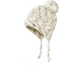 Dámská čepice Angie 10000817-W19 Ivory