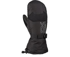 Rukavice Leather Scout Mitt 10000741-W19 Black