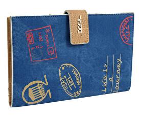 Doca Dámská sportovní taška 14097 Doprava ZDARMA  d7ac5294f5