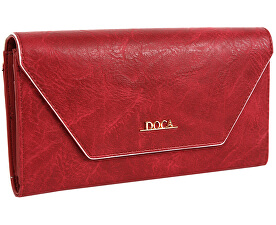 Dámská peněženka 65028