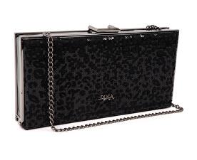 Elegantná listová kabelka 13119
