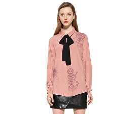 Dámska košeľa Cam Birma 17WWCW80 3060