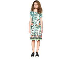 Desigual Dámské šaty Vest Eleonor 18SWVK95 4098 69b8dea50ce