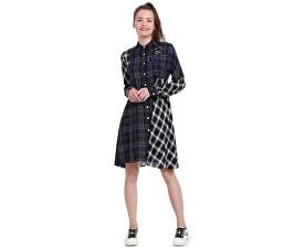 Dámske šaty Vest Fressia Navy 18WWVW39 5000