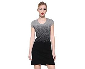 Dámské šaty Vest Heather 17WWVF22 2000