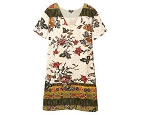 Dámské šaty Vest Hilier Verde Jack 19WWVWAK 4074