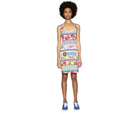 Desigual Dámské šaty Vest Susi 17WWVW22 2007 Doprava ZDARMA ... c688e1c66d