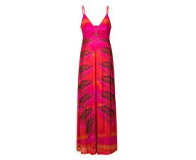 Dámske šaty Vest Marcela Rosa Primula 19SWVK26 3063
