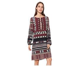 Dámské šaty Vest Marfil 17WWVW77 1003