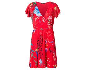 Dámské šaty Vest Miranda Rojo Roja 19SWVK97 3061