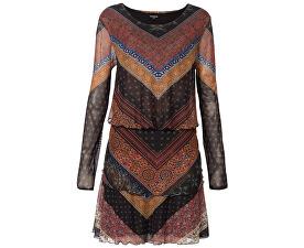 Dámske šaty Vest Ocrida Fresa 19WWVKA4 3001
