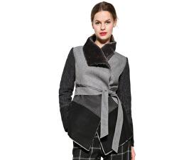 Dámsky kabát Chaq Bibianne 17WWEWB1 2042