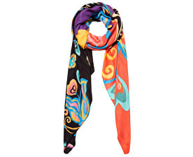 Šátek Foul Patch Tapestry Negro 19WAWA04 2000