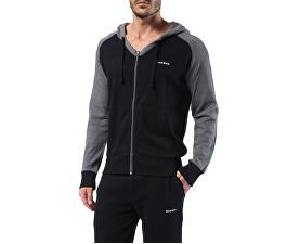 Pánska mikina UMLT-Brianza Sweat-Shirt 00SV38-0WALN-900