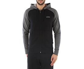 Pánská mikina UMLT-BRIANZ Sweat-Shirt 00SV38-0WALN-900
