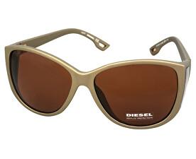 Sluneční brýle DL0005 58E
