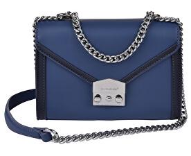 Dámska crossbody kabelka Blue 5947-1